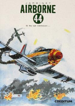 Airborne 44, 3 Si Hay Que Sobrevivir