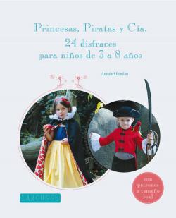 Princesas, piratas y cía.