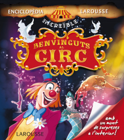 Benvinguts al circ