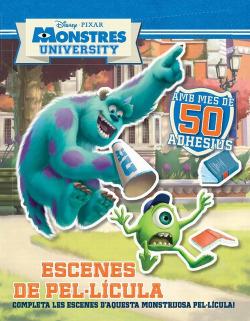 Monstres University