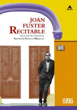 Joan Fuster Recitable + CD