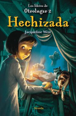 Hechizada. Libros de otrolugar nº2