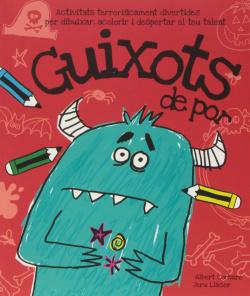 (CAT).GUIXOTS DE POR