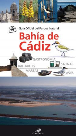 Guia oficial parque natural bahía de Cádiz