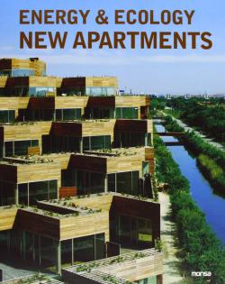 Energy & ecology. New apartments