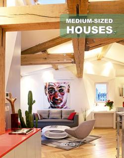 Medium-sized houses