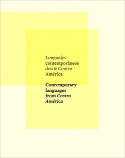 Lenguajes contemporaneos desde centroamerica