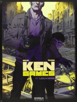 Ken Games, 0 Louviers