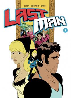 Last Man, 1