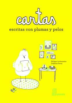 CARTAS ESCRITAS CON PLUMA