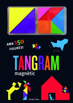 Tangram magnètic