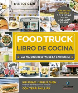 FOOD TRUCK. LIBRO DE COCINA