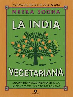 LA INDIA VEGETARIANA