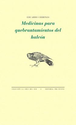 Medicinas para quebantamientos del halcon