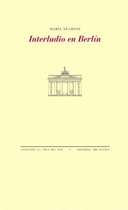 INTERLUDIO EN BERLIN
