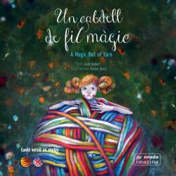 (CAT).5.CABDELL DE FIL MAGIC, UN.(IMAGINA)