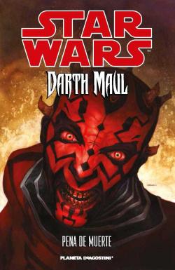 Darth Maul: pena de muerte