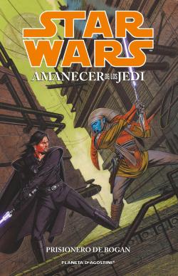 Amanecer de los Jedi