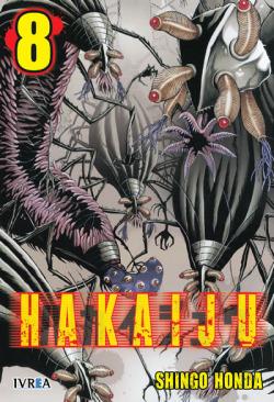 Hakaiju nº8
