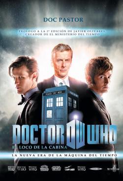 Doctor who el loco de la cabina