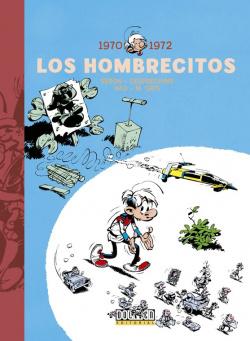 Hombrecitos, 2 1970-1972