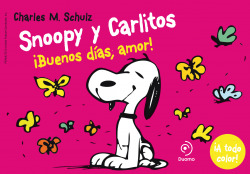 SNOOPY Y CARLITOS, 6