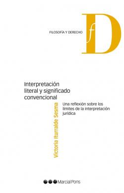 Interpretacion literal y significado convencional