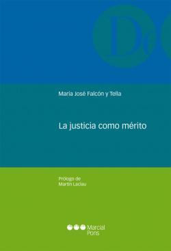 La justicia como merito