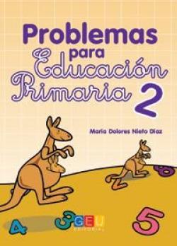 Cuaderno problemas para la educacion primaria