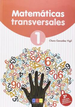 Matematicas transversales