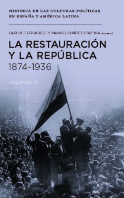 RESTAURACION Y LA REPUBLICA, 3