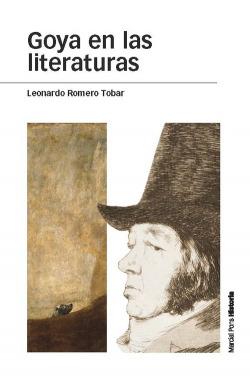 Goya en las literaturas