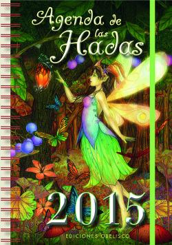 Agenda 2015 de las hadas