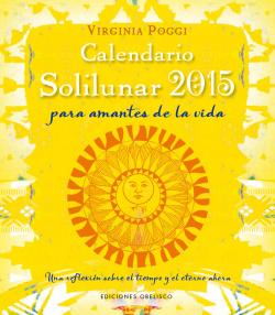 Calendario 2015 solilunar