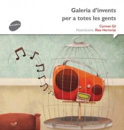 Galeria d´invents oer a totes les gents