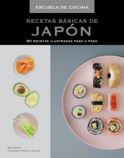 Recetas básicas de Japón