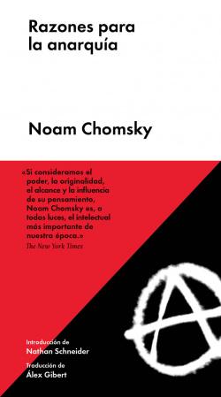 Razones para la anarquia