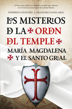 LOS MISTERIOS DE LA ORDEN DEL TEMPLE