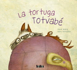 Tortuga Totvabe)