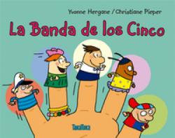 Banda De Los Cinco