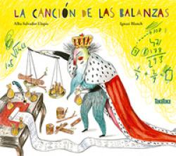 Cancion De Las Balanzas