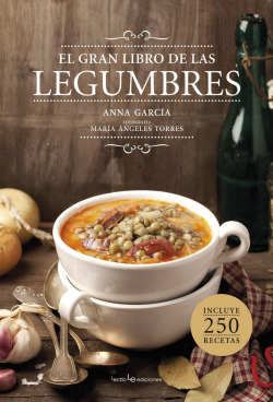 El gran libro de las legumbres