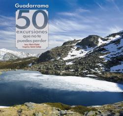 GUADARRAMA 50 EXCURSIONES
