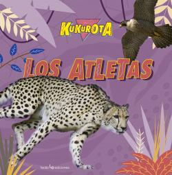 KUKUROTA LOS ATLETAS