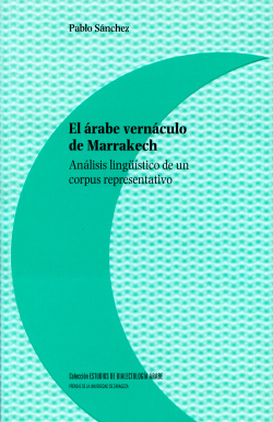 En árabe vernáculo de marrakech análisis linguístico