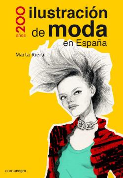 200 años ilustración de moda en España