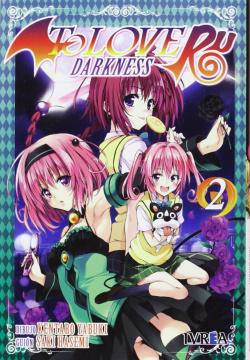 To love Ru Darkness nº2