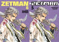 Zetman, 5
