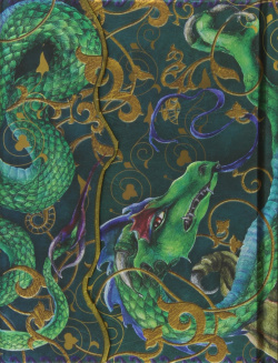 Cuaderno dragón érase una vez