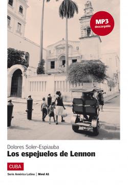 ESPEJUELOS DE LENNON.(SERIE AMERICA LATINA).(+MP3)